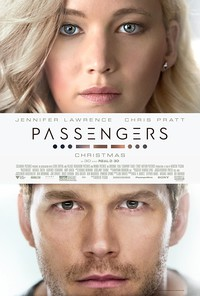 passengers_2016 movie cover