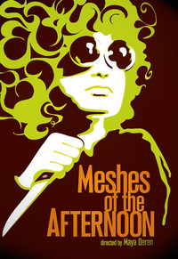 meshes_of_the_afternoon movie cover