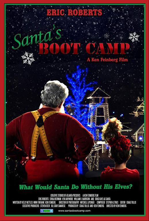download santa 39 s boot camp movie for ipod iphone ipad in hd divx dvd or watch online. Black Bedroom Furniture Sets. Home Design Ideas