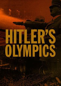hitler_s_olympics movie cover