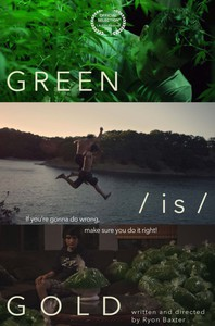 green_is_gold movie cover