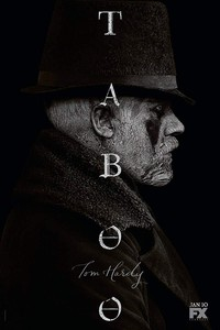taboo_2017 movie cover