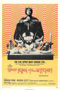 Simon, King of the Witches