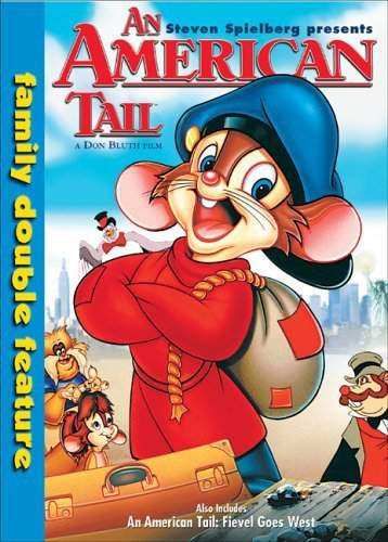 download movie an american tail fievel goes west watch