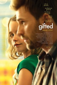 gifted_2017 movie cover