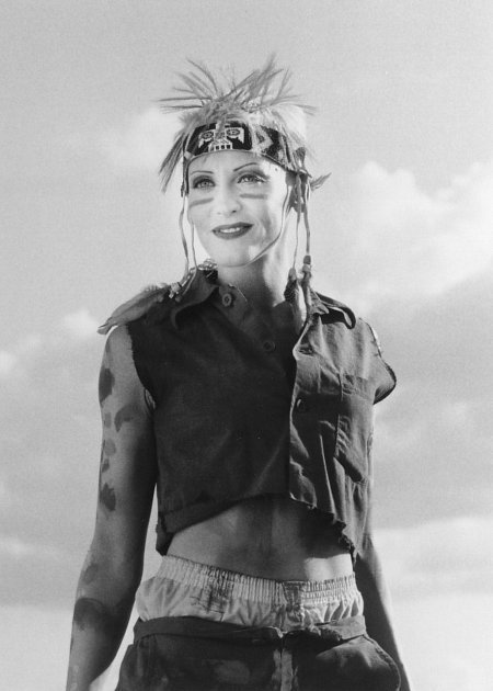 Watch tank girl movie