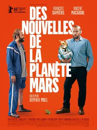 news_from_planet_mars movie cover