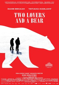 two_lovers_and_a_bear movie cover