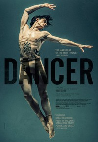 dancer movie cover