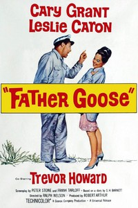 father_goose_1964 movie cover