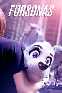 fursonas movie cover