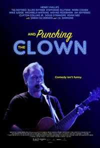 and_punching_the_clown_punching_henry movie cover