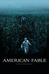 american_fable movie cover