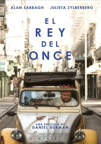 el_rey_del_once_the_tenth_man movie cover
