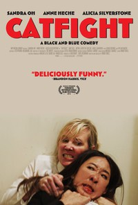 catfight_2017 movie cover