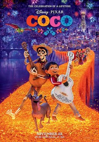 coco_2017 movie cover