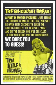ten_little_indians_1966 movie cover