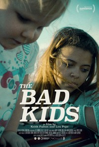 the_bad_kids movie cover
