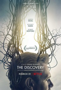 the_discovery_2017 movie cover