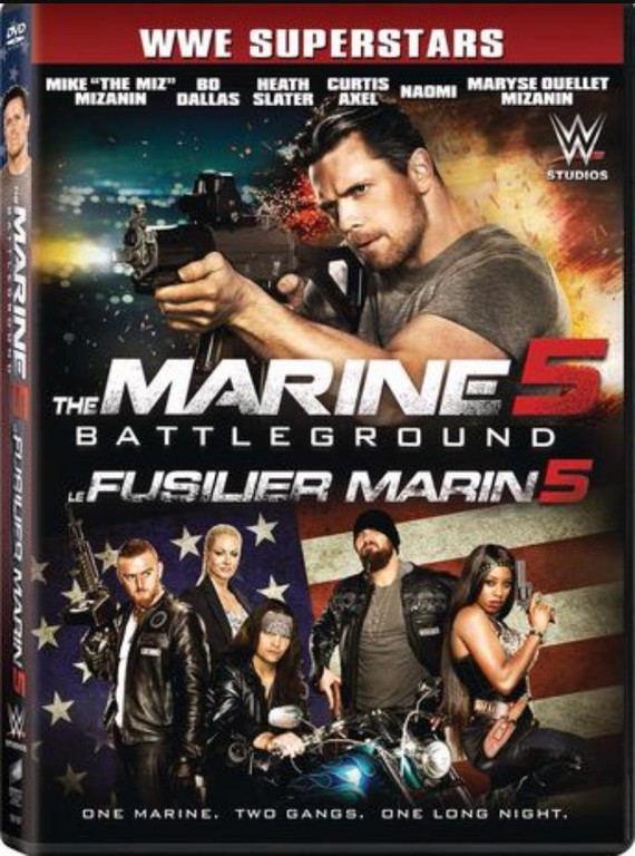 download the marine 5 battleground movie for ipodiphone