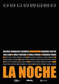 la_noche_the_night movie cover