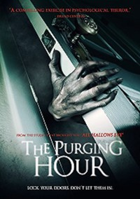 the_purging_hour_home_video movie cover