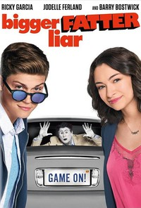 bigger_fatter_liar movie cover