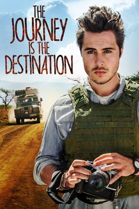 the_journey_is_the_destination movie cover
