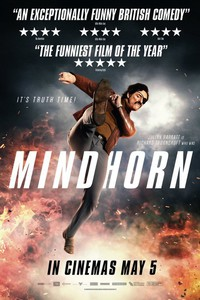 mindhorn movie cover