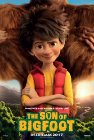the_son_of_bigfoot movie cover
