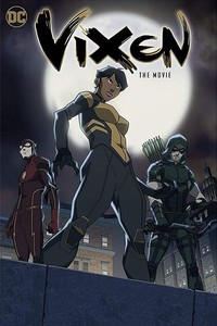 vixen_the_movie movie cover