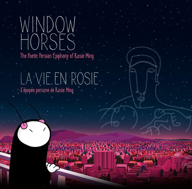 Download window horses movie for ipod iphone ipad in hd for Window horses