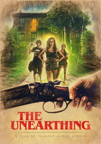 the_unearthing movie cover