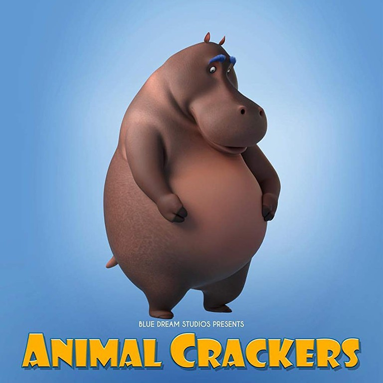 Download Animal Crackers Movie For IPod/iPhone/iPad In Hd