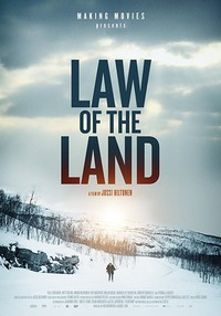 law_of_the_land_2017 movie cover