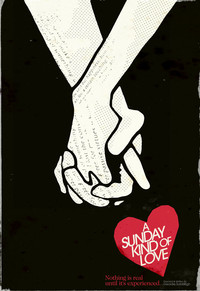 a_sunday_kind_of_love movie cover
