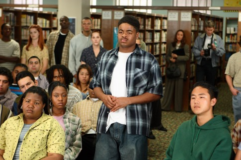 Freedom writers online latino hd