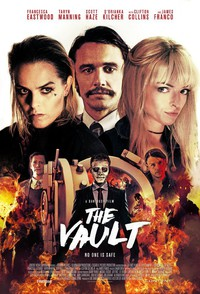 the_vault_2017 movie cover