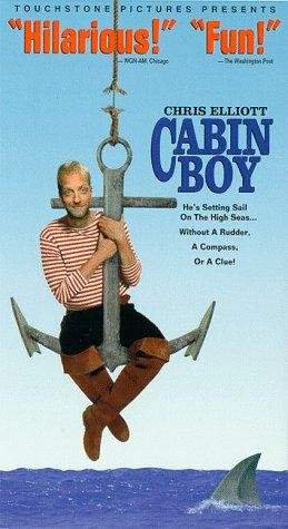 Download Cabin Boy Movie For Ipod Iphone Ipad In Hd Divx