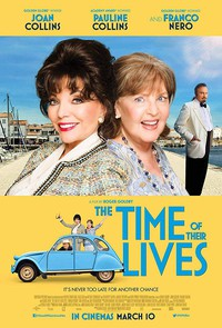 the_time_of_their_lives_2017 movie cover