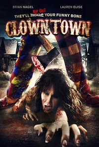 clowntown movie cover