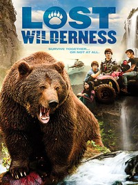 lost_wilderness movie cover
