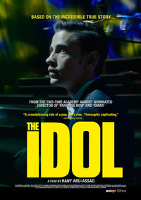the_idol_2017 movie cover