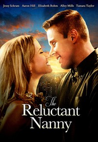 reluctant_nanny movie cover