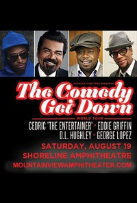 the_comedy_get_down movie cover