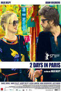 2_days_in_paris movie cover