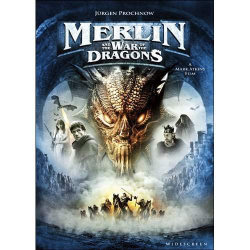 Warriors Of The Rainbow Full Movie With English Subtitles: Watch Merlin And The War Of The Dragons 2008 Full Movie