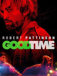 good_time movie cover