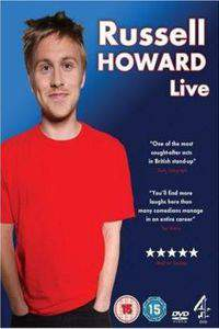 Russell Howard Live