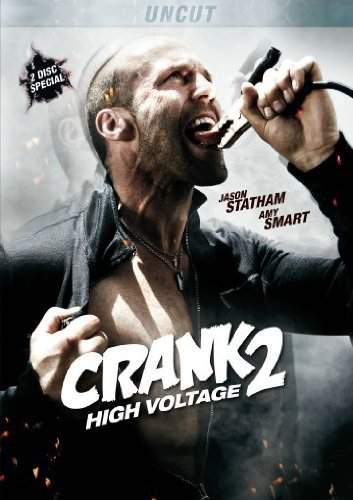 Download Crank: High Voltage movie for iPod/iPhone/iPad in ...